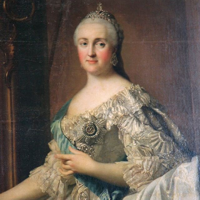 Who Was Catherine the Great? - Catherine the Great True Story