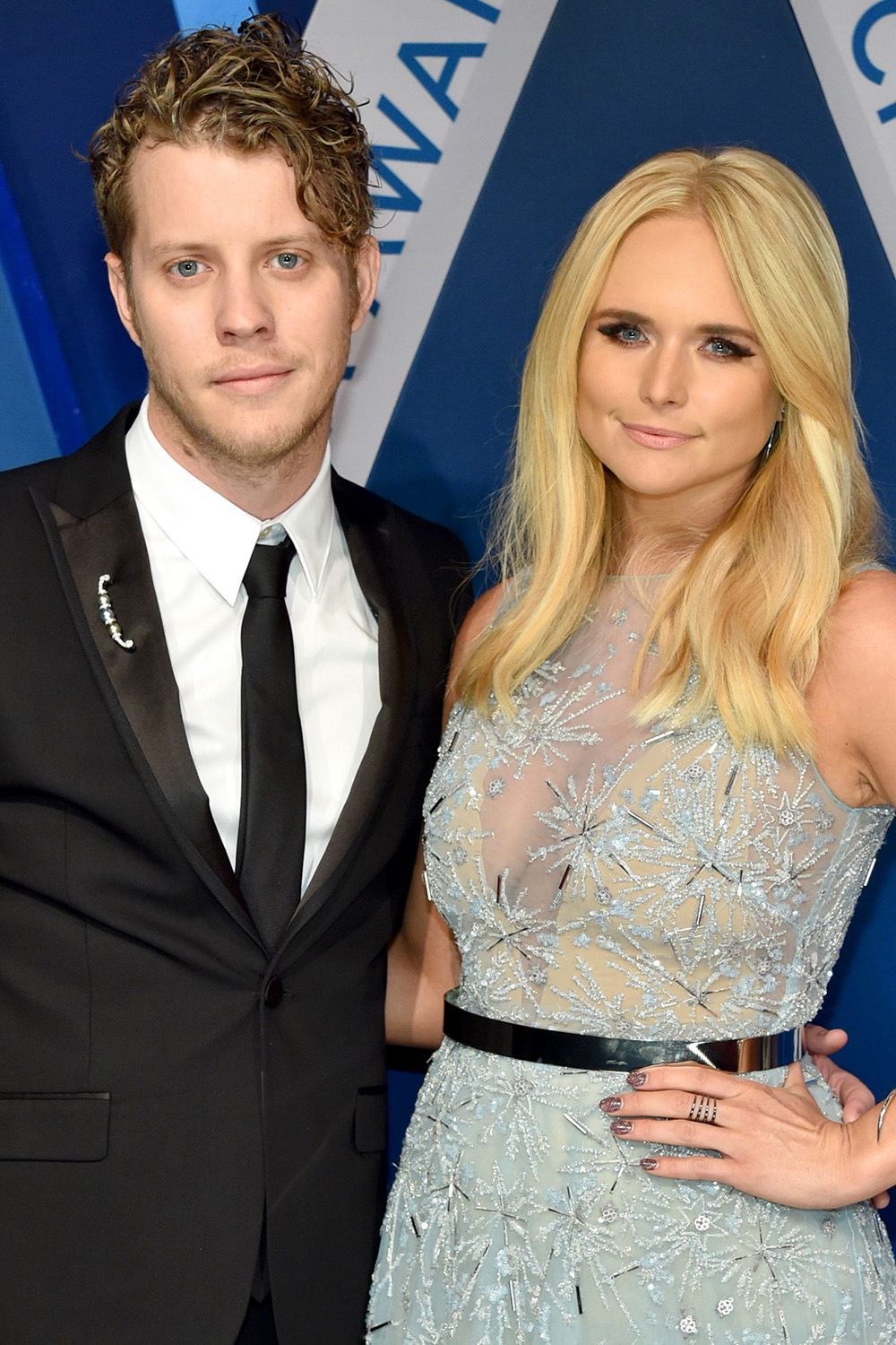 Anderson East and Miranda Lambert