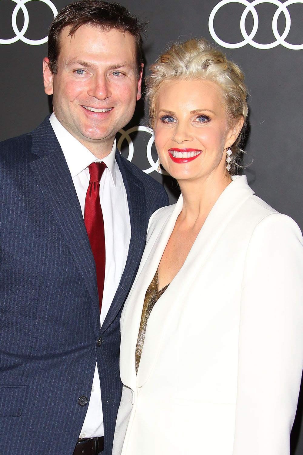 Daniel Christopher Allison and Monica Potter