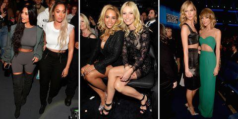 Little black dress, Leg, Dress, Fashion, Footwear, Fashion model, Event, Thigh, Human leg, Style,