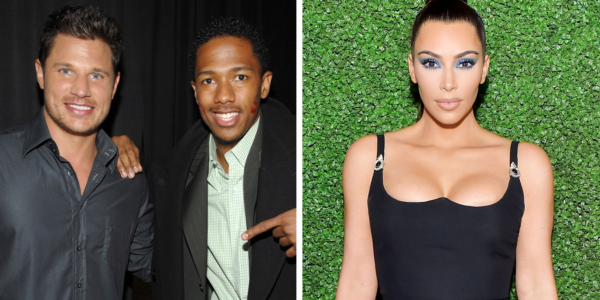 Nick cannon dating supermodel