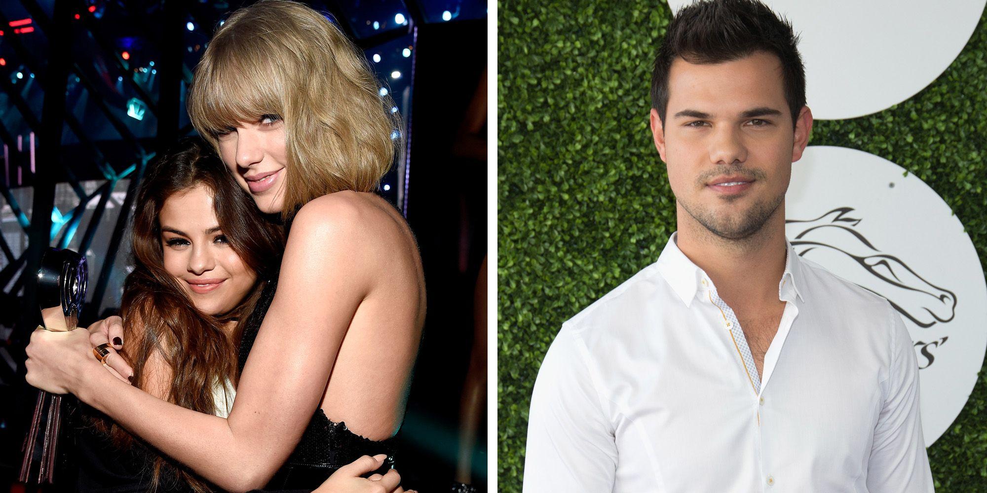 Taylor Lautner og Selena Gomez dating 2009 Hermiston Oregon dating