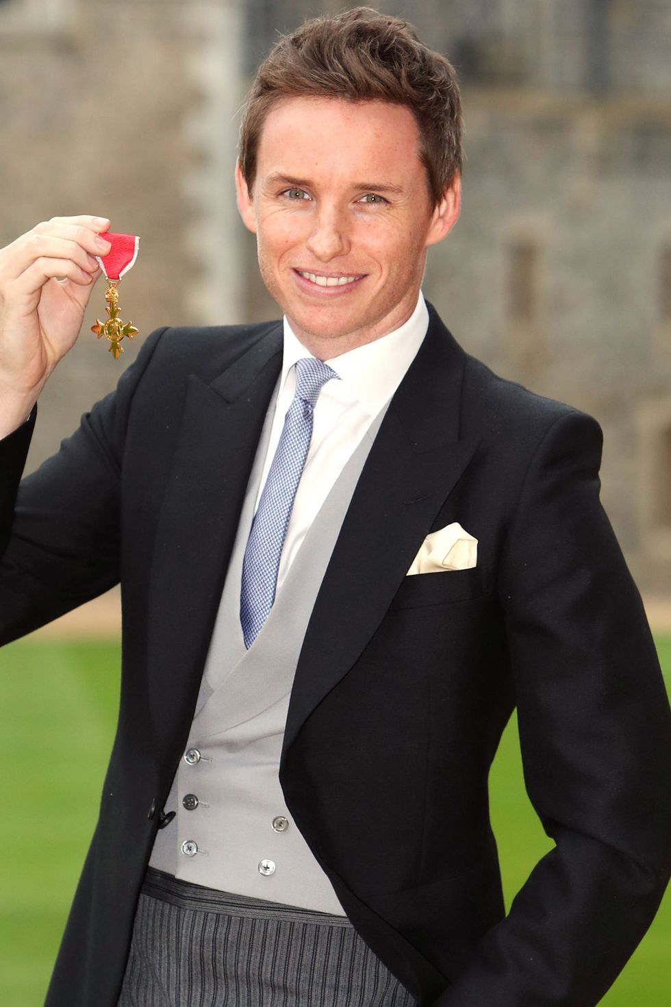 41 Celebrities With Royal Titles - Famous People with Royal Honours