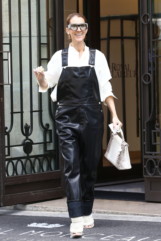 Best Celine Dion Looks Celine Dion S Most Fashionable