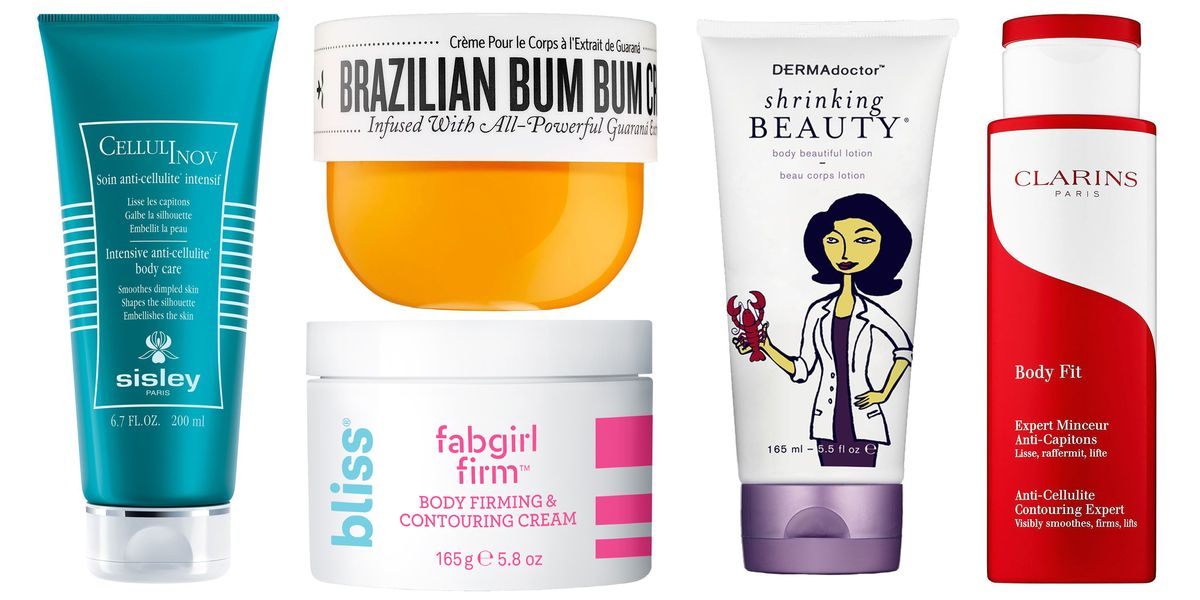 13 Best Cellulite Creams and Treatments - How To Get Rid ...