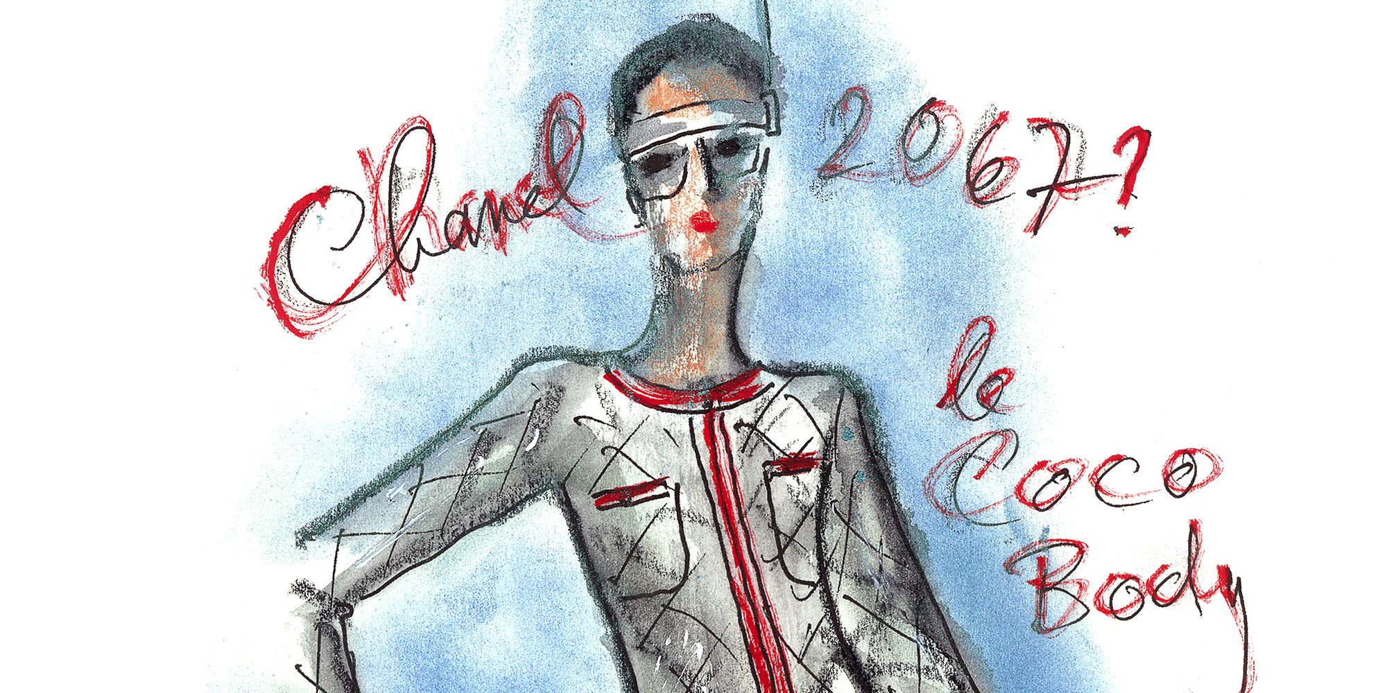 Future Of Fashion Where Fashion Industry Is Headed