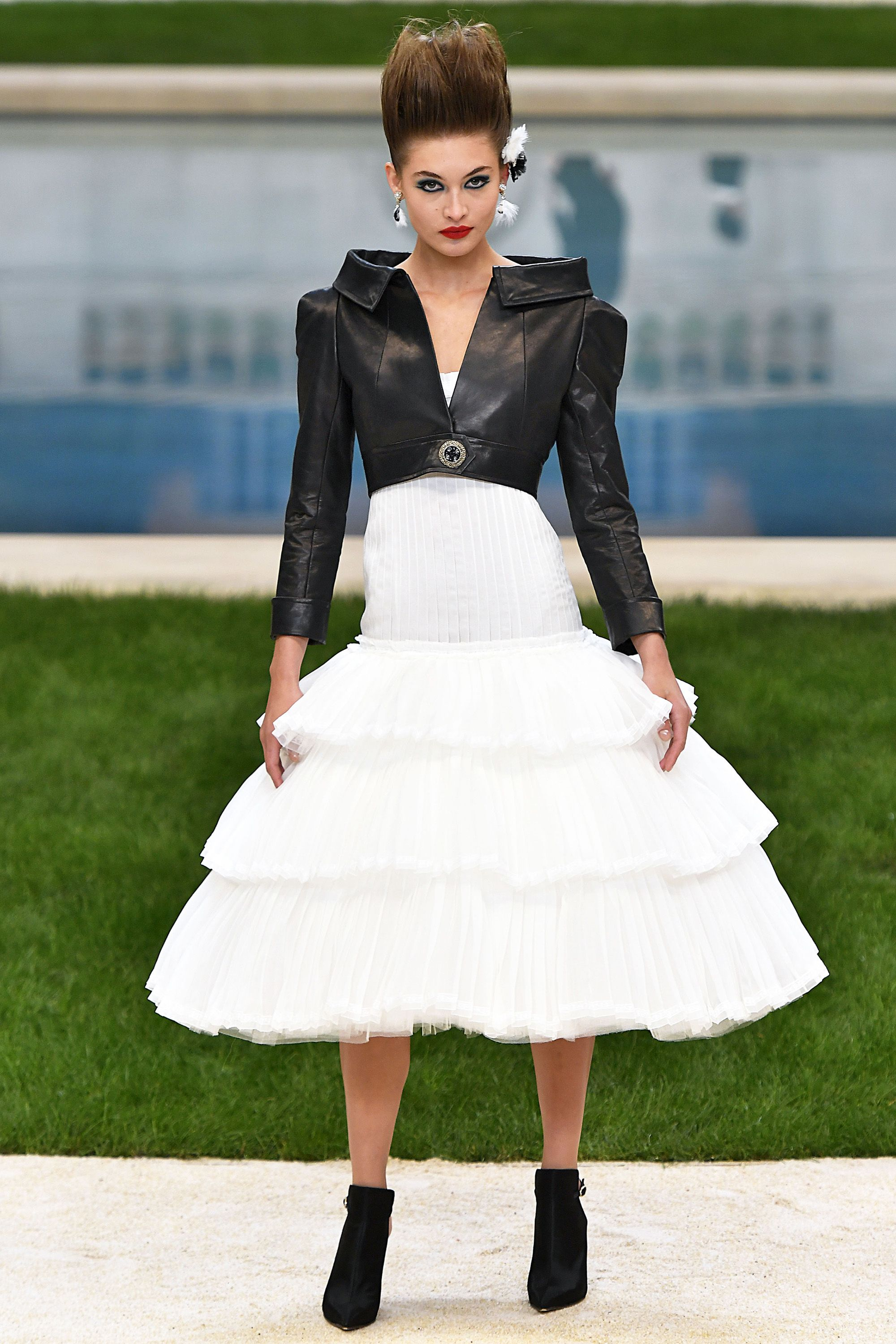 40194e3ce83 Best Looks from Haute Couture Spring 2019 in Paris