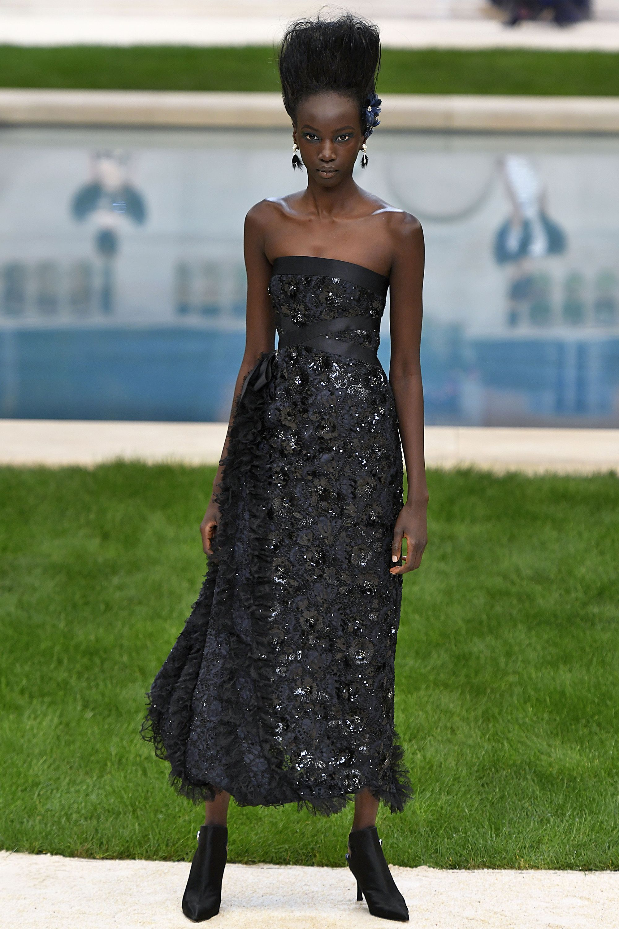 841d45f2236 Best Looks from Haute Couture Spring 2019 in Paris