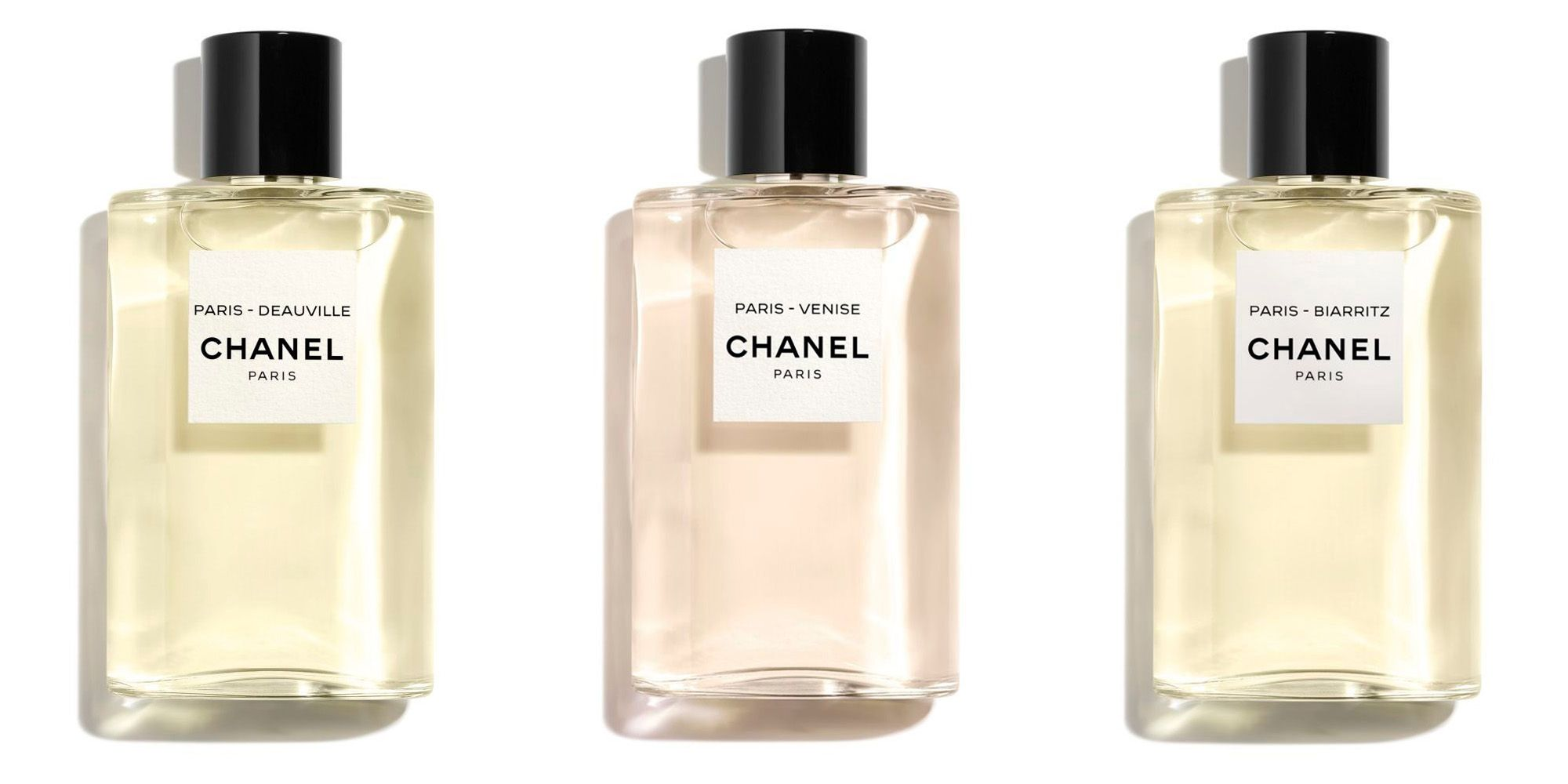 Chanel Just Launched Three Unisex Fragrances That Will Change The Way You  Think About Chanel Perfume a4bec53b7a8