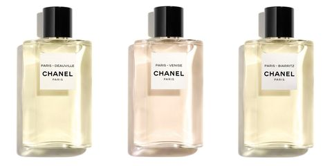 bb05986d50 Chanel Just Launched Three Unisex Fragrances That Will Change The Way You  Think About Chanel Perfume
