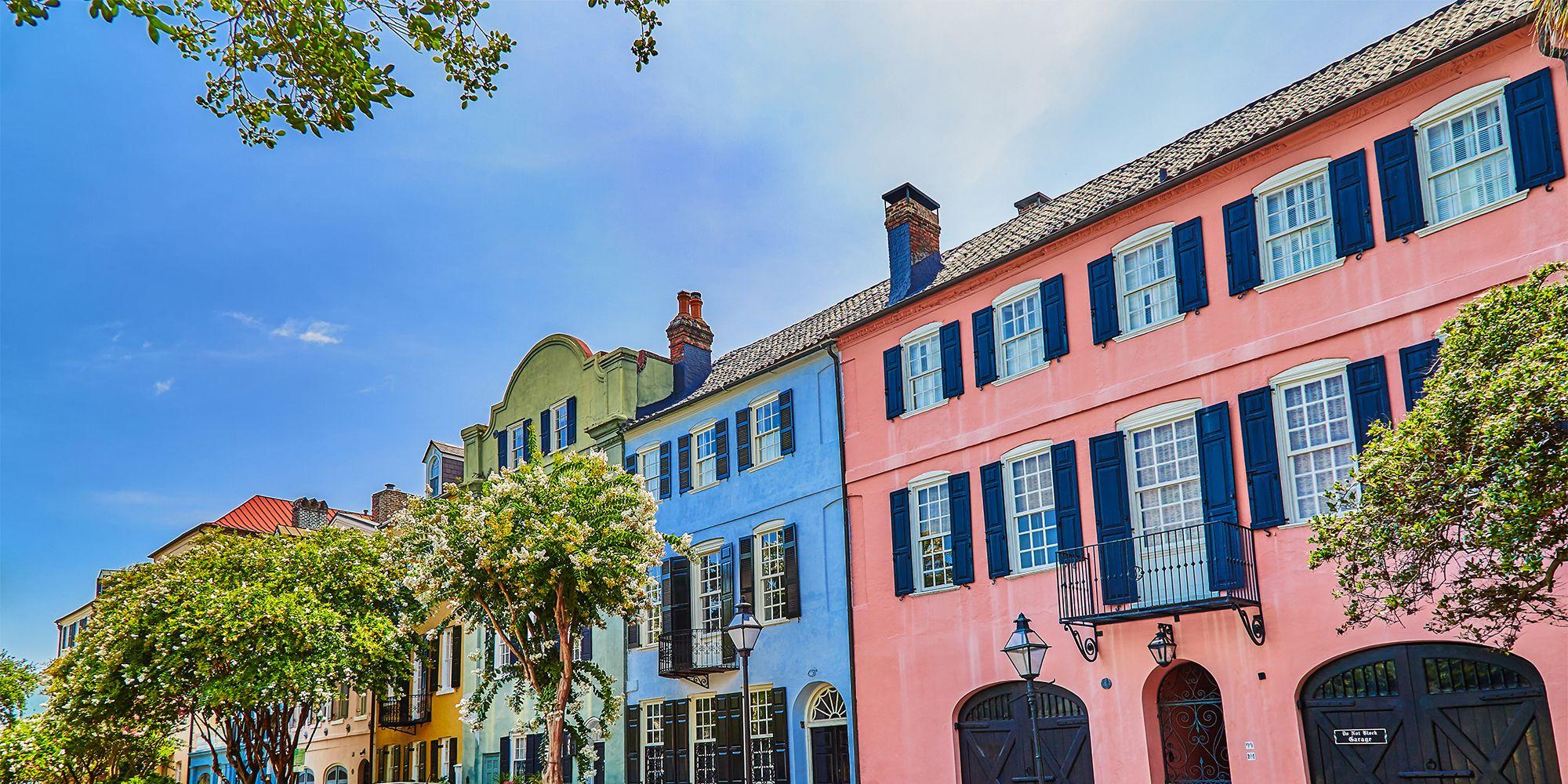 Charleston sc hook up sites