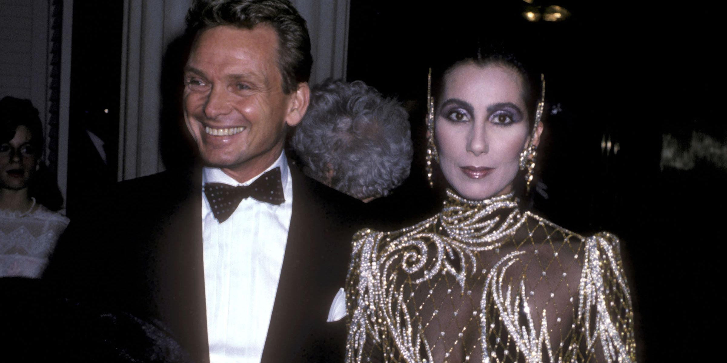 Bob Mackie To Design Costumes For Cher S Broadway Musical The Show