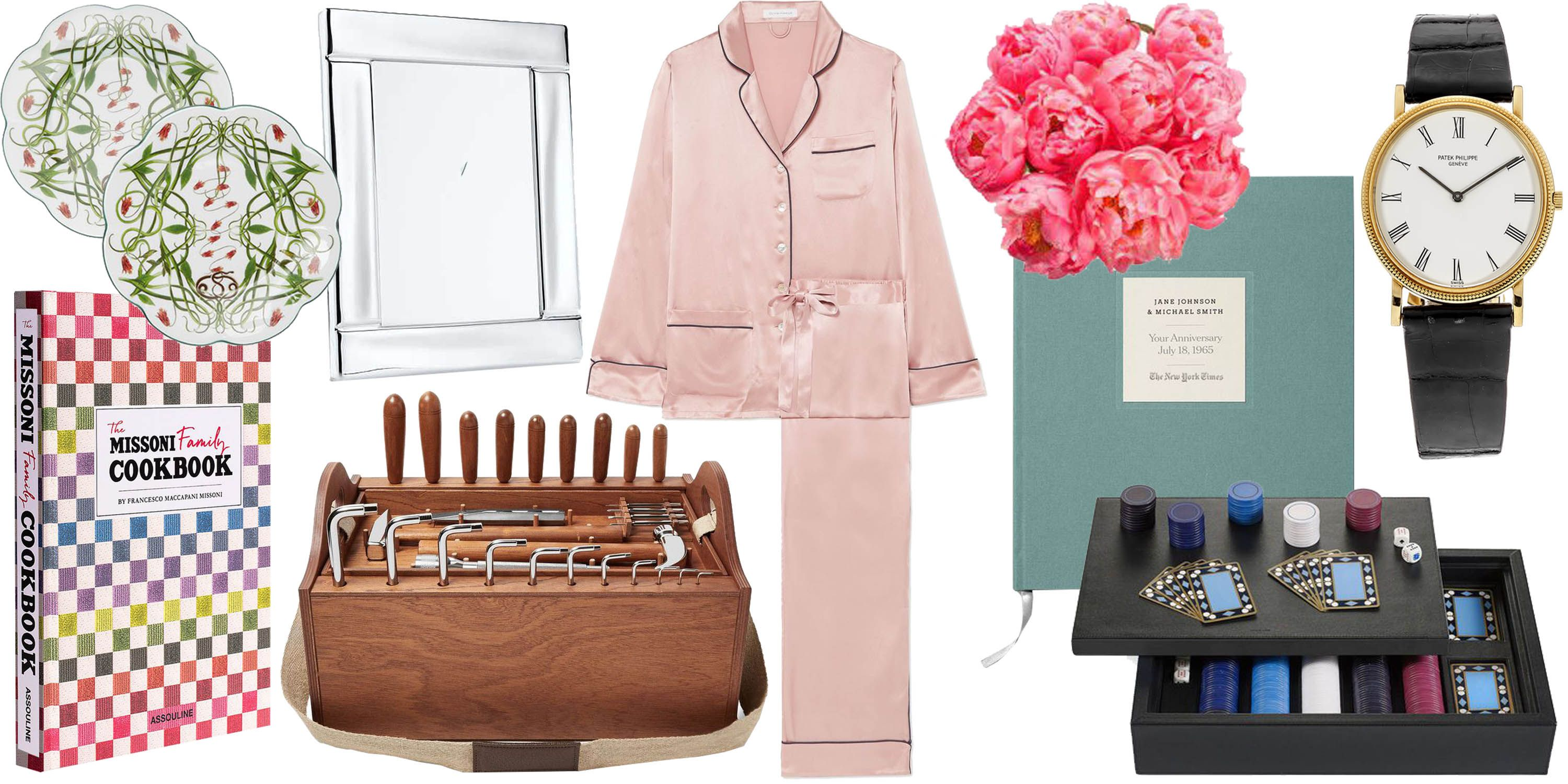 30 Chic Thank You Gift Ideas for Your Parents & Your In-Laws