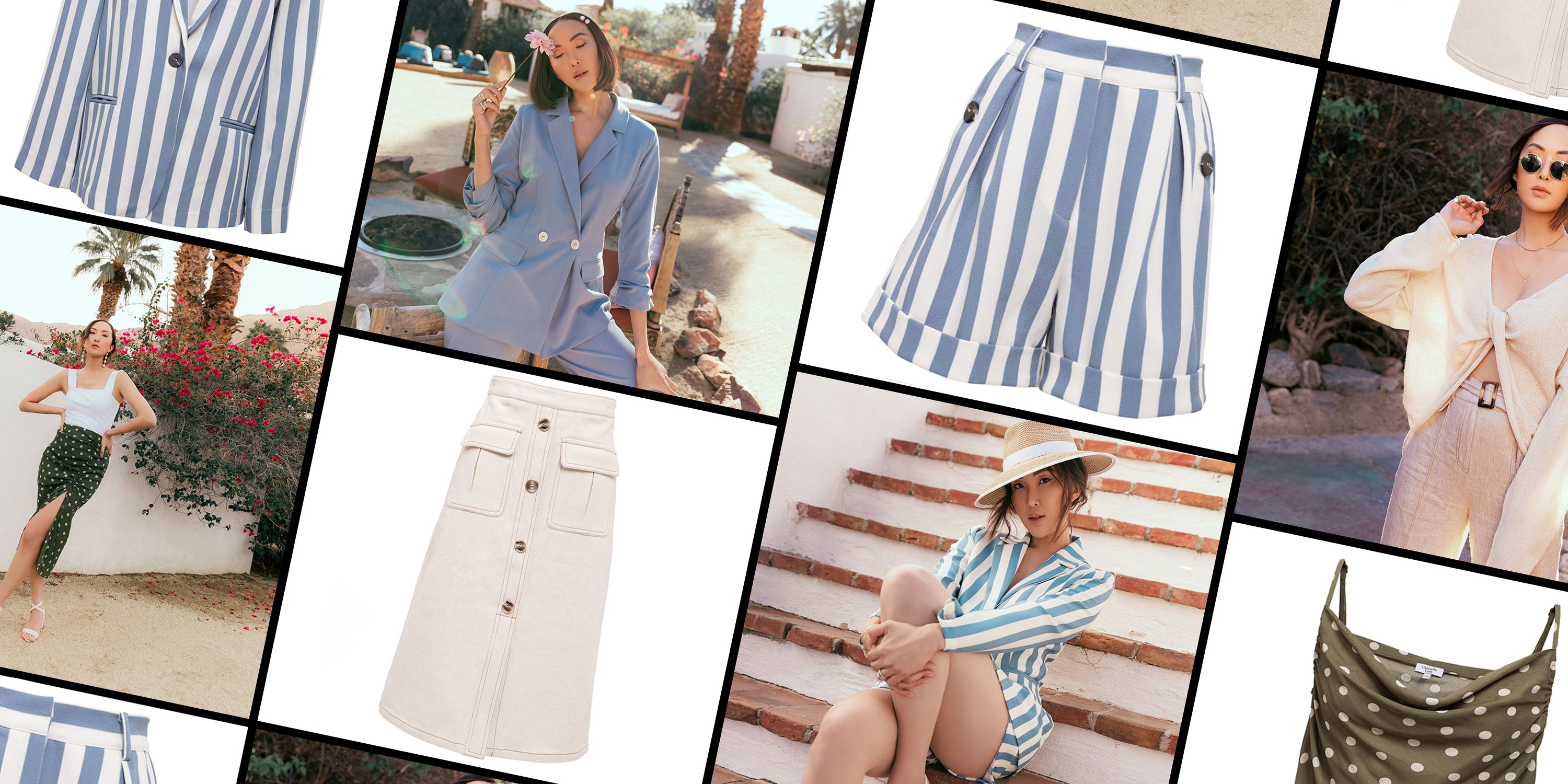 8 Pieces to Elevate Your Spring Wardrobe Without Breaking the Bank