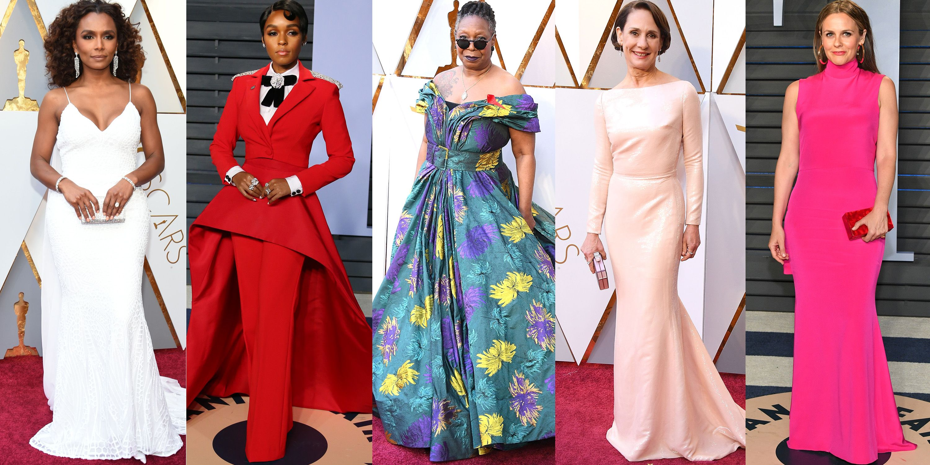 Christian Siriano Dressed 17 Women At This Years Oscars