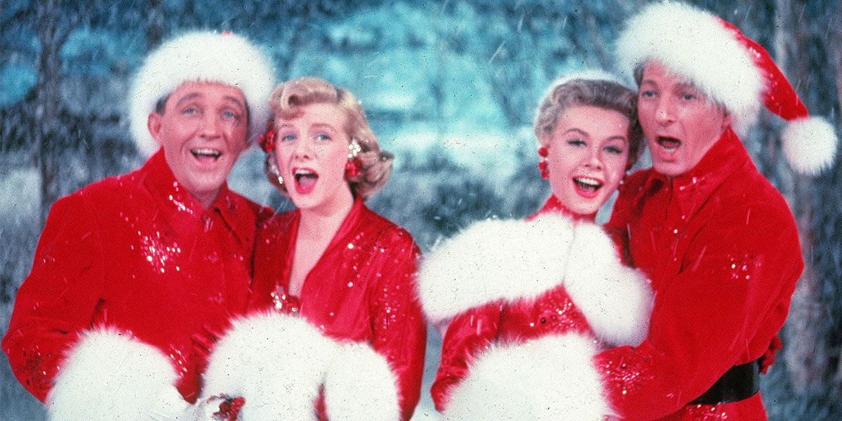 11 Best Christmas Movies on Netflix - Top Streaming Holiday Movies