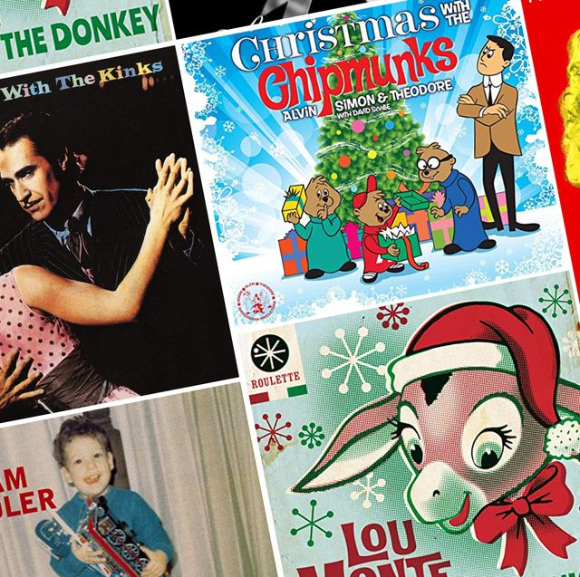 11 Best Funny Christmas Songs Funniest Holiday Songs