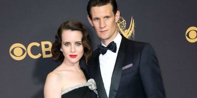 Matt Smith Talks About Claire Foy Pay Disparity For The Crown