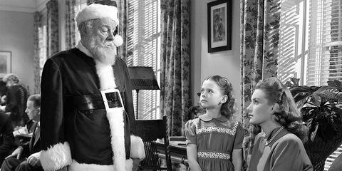 image - Black And White Christmas Movies