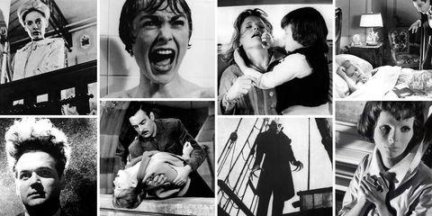 Horrorfilm Klassiker
