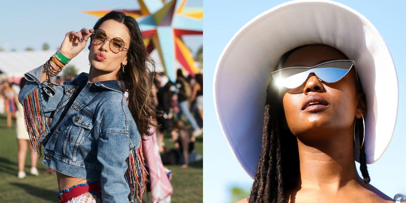 75888ba0c05d0 All Celebrities at Coachella 2018 - Coachella 2018 Celebrity Photos