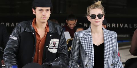 jughead and betty are they dating in real lifefree dating sites in russia without payment