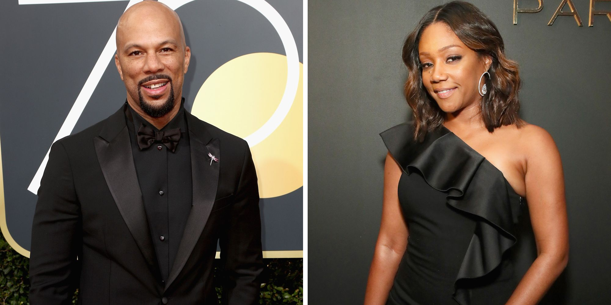 Tiffany Haddish Calls New Romance With Common Best Relationship