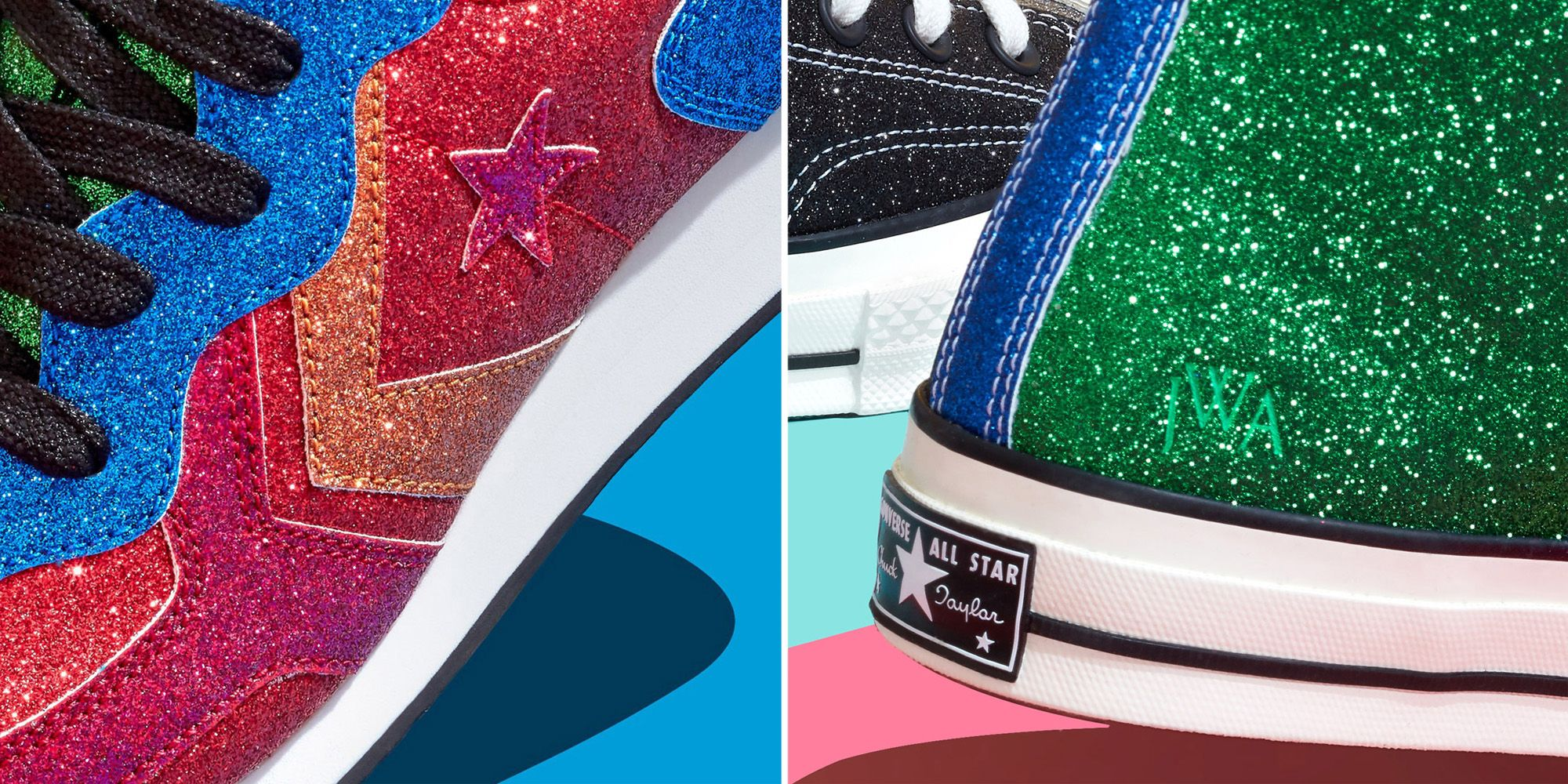Https Fashion Week A9598252 Flash  Olivia Sneakers Ivory 38 Hbz Converse Index 1497555700