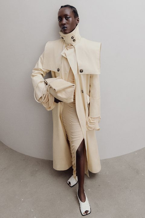 copenhagen fashion week fall 21