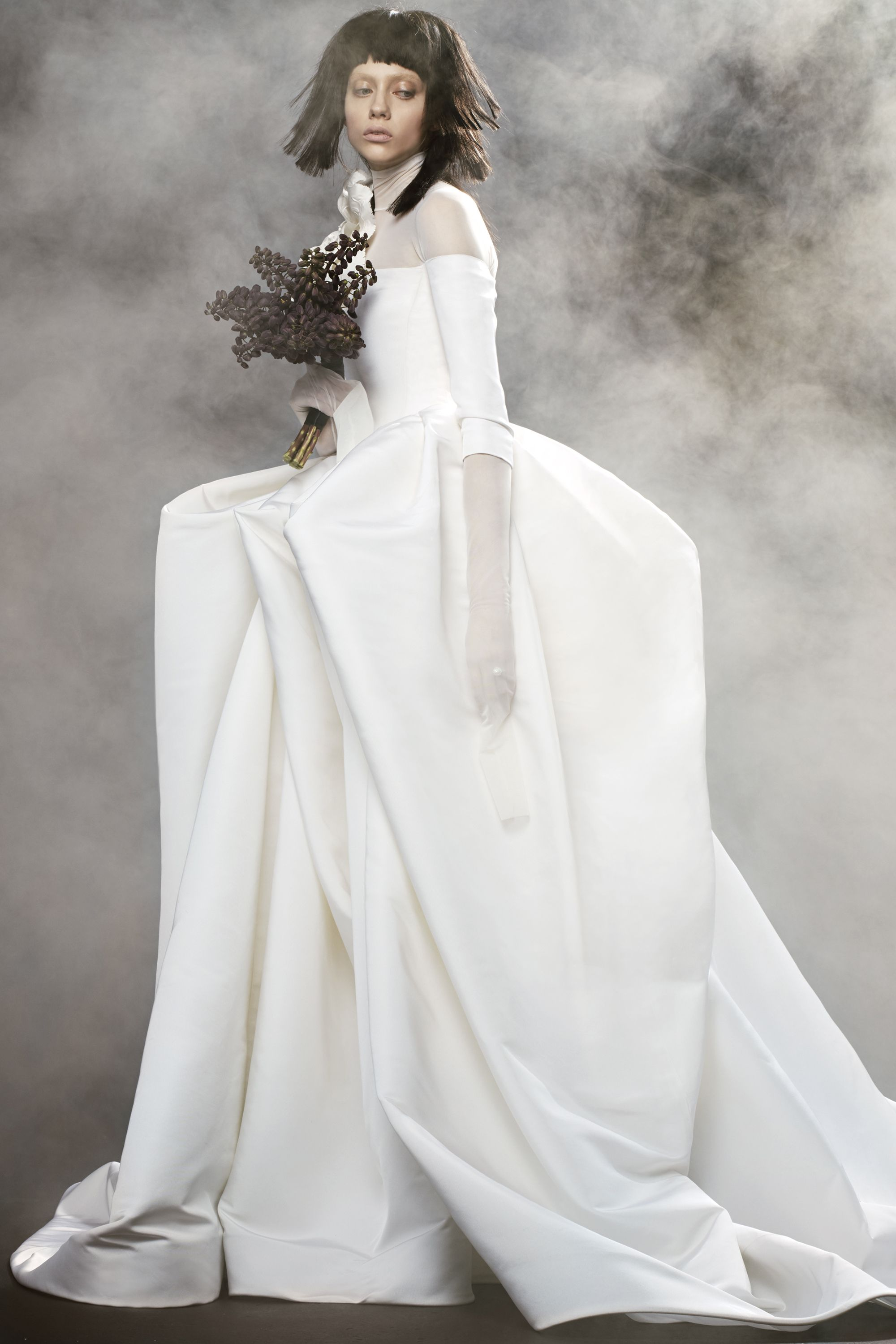 40 Gorgeous Wedding Dresses For A Country