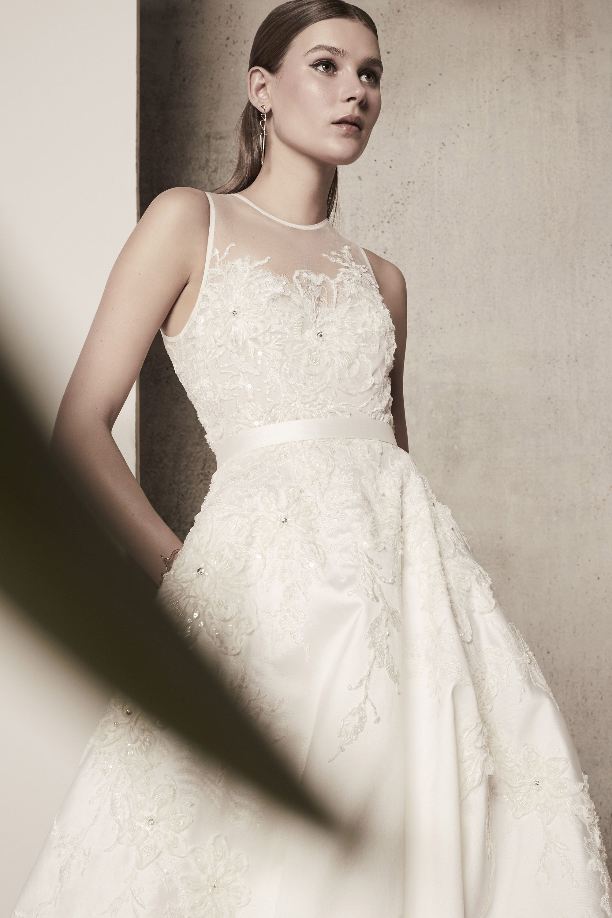 40 Gorgeous Wedding Dresses for a Country Wedding - Country ...