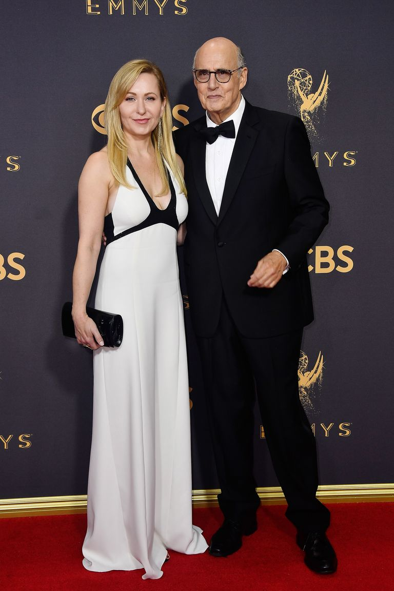 Cute Couples At Emmy Awards 2017 Celebrity Red Carpet