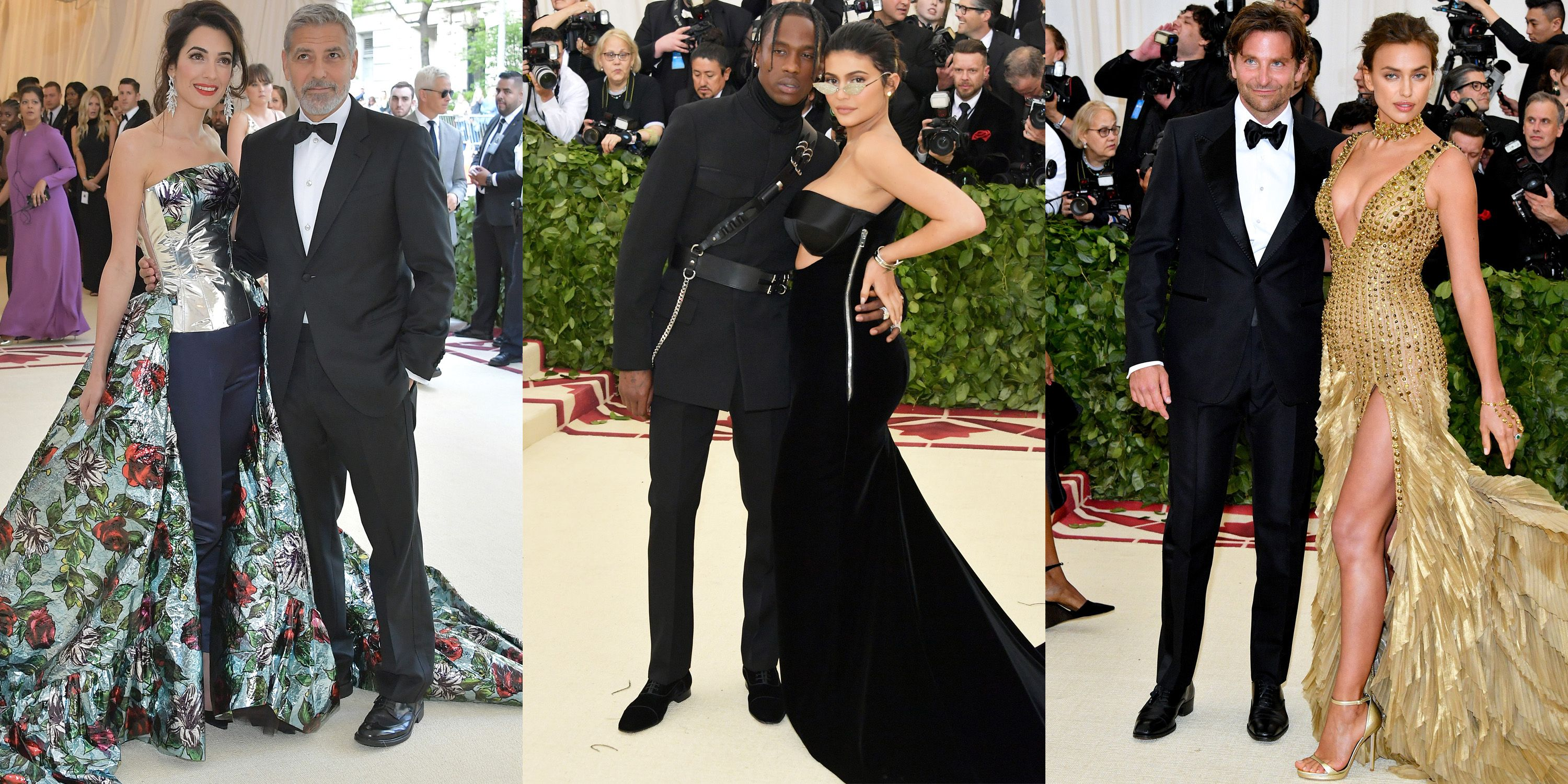 The Cutest Couples On The Met Gala 2018 Red Carpet
