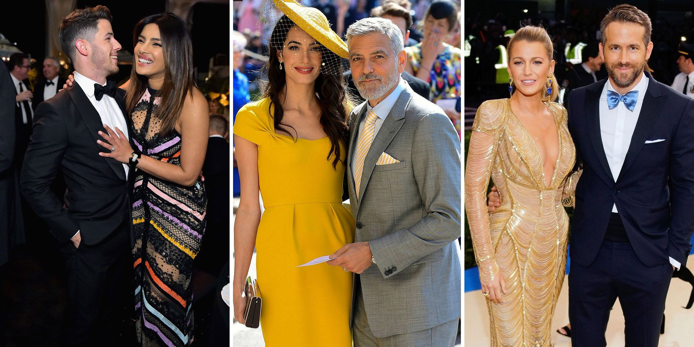 40 Celebrity Couples With Big Age Differences Famous Couples Far Apart In Age