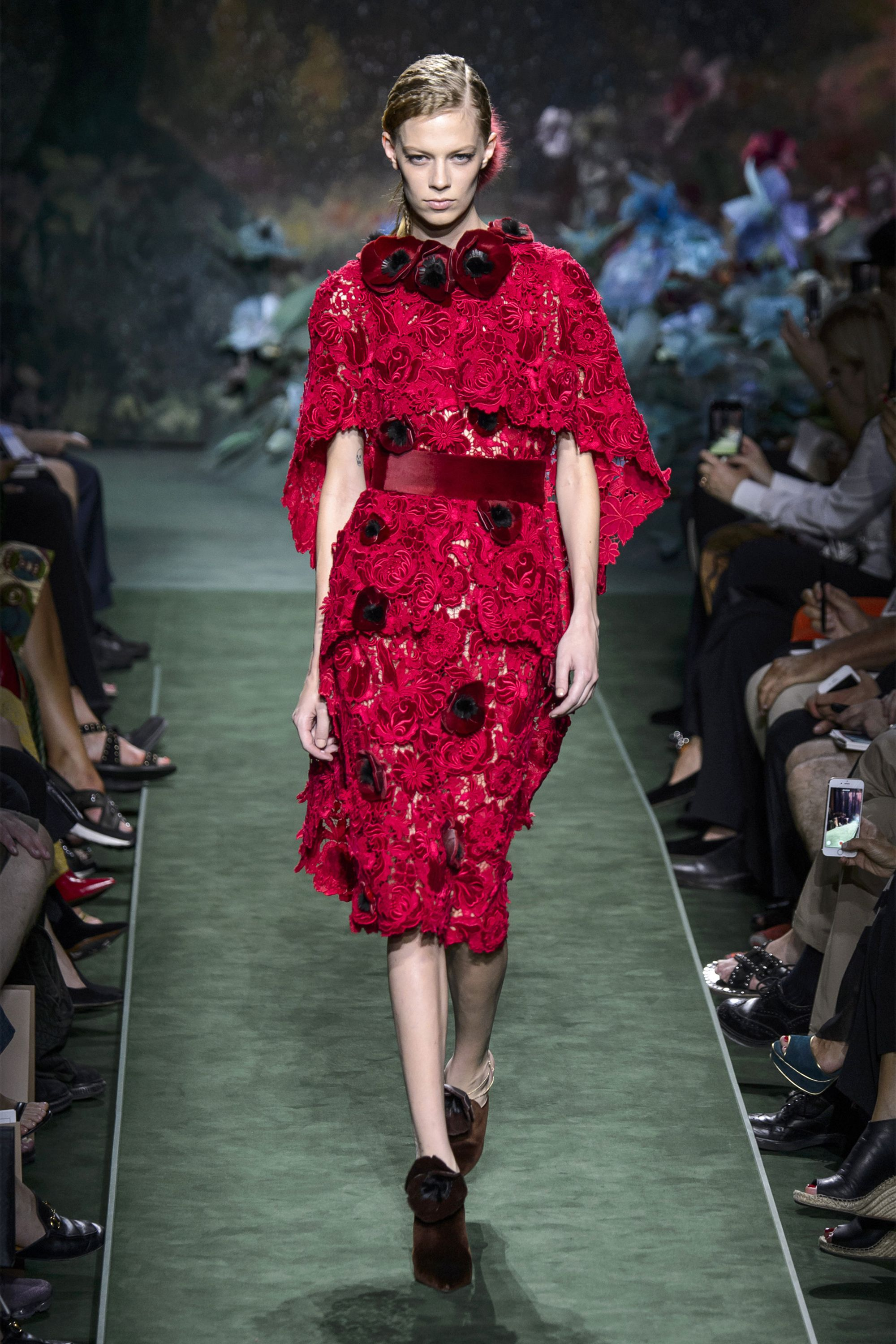 Looks best from haute couture fall photo