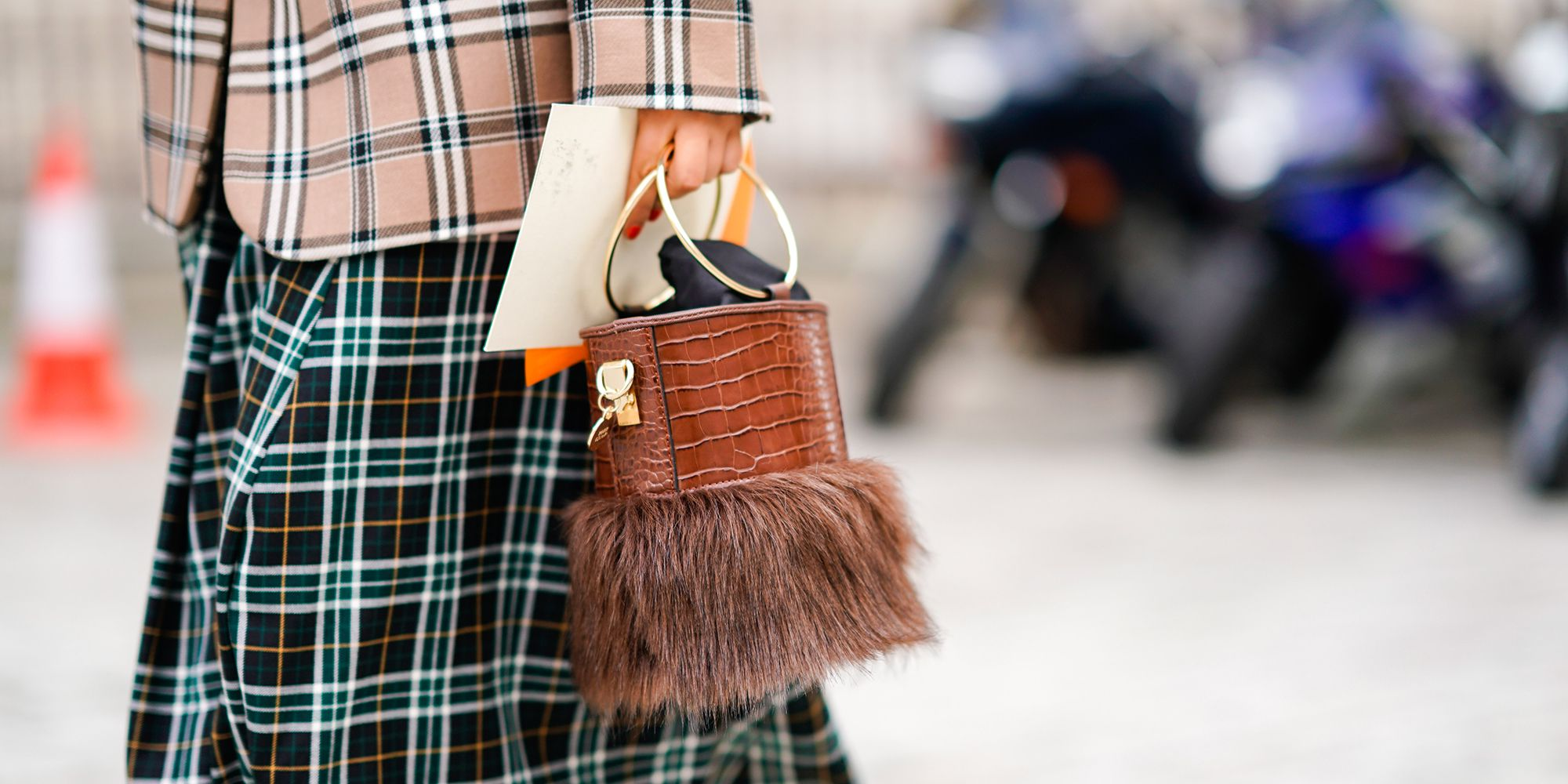 7 Fall Bag Trends That Will Upgrade Your Whole Wardrobe