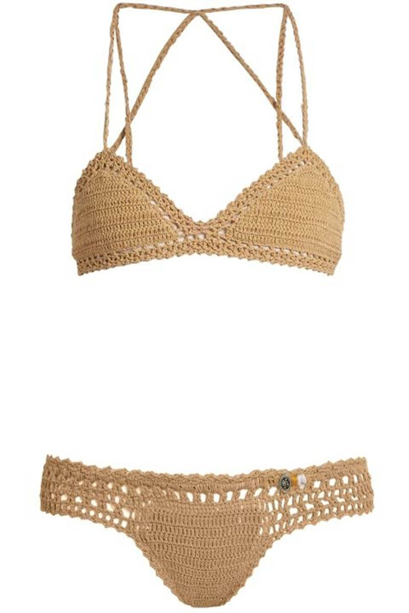 Crochet Bikini Bathing Suits Crochet Bikini Summer 2017