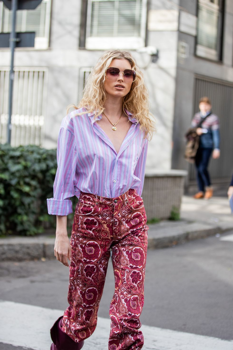 Eight Spring Outfit Ideas for 8 - What to Wear This Spring