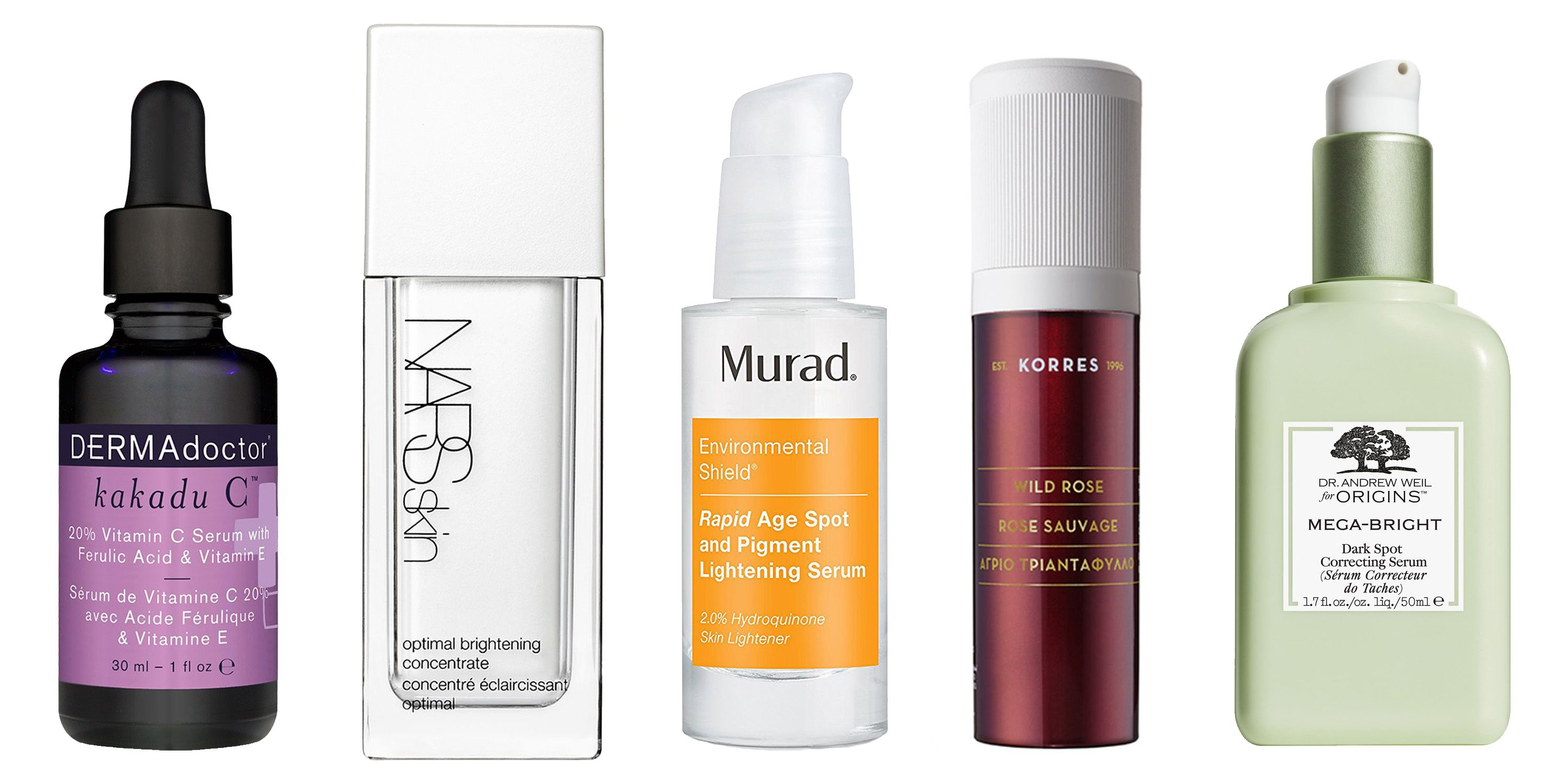 The Best Dark Spot Correctors For Every Budget