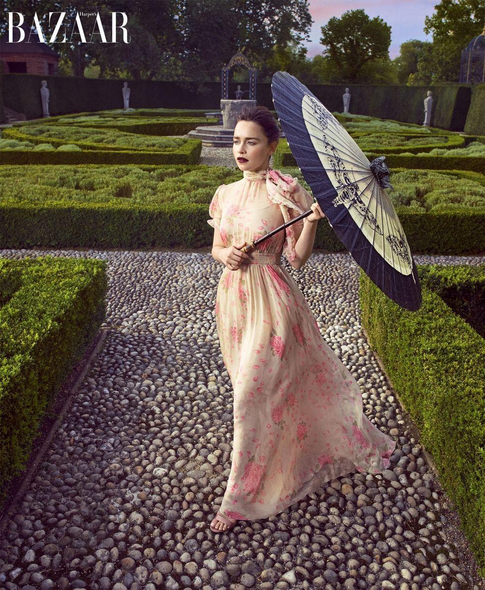 Image result for Emilia Clarke