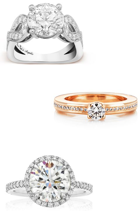 Engagement Ring Cuts Every Woman Should Know Best