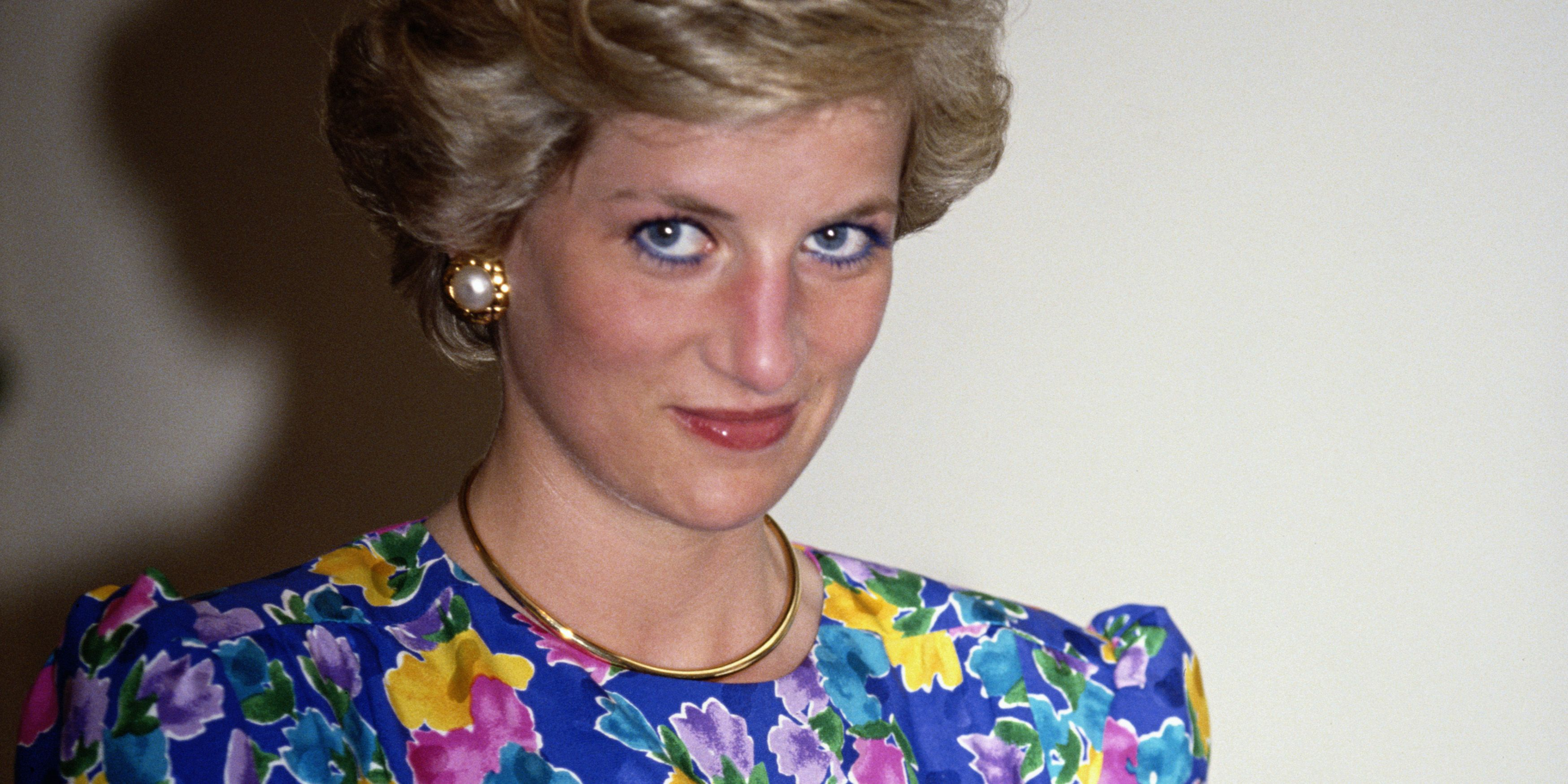 7 Things You Didn't Know About Princess Diana, According to Her Biographer