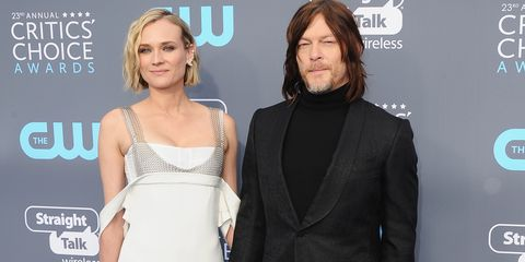 51a0a8b1ad Diane Kruger Is Reportedly Pregnant with Her First Child