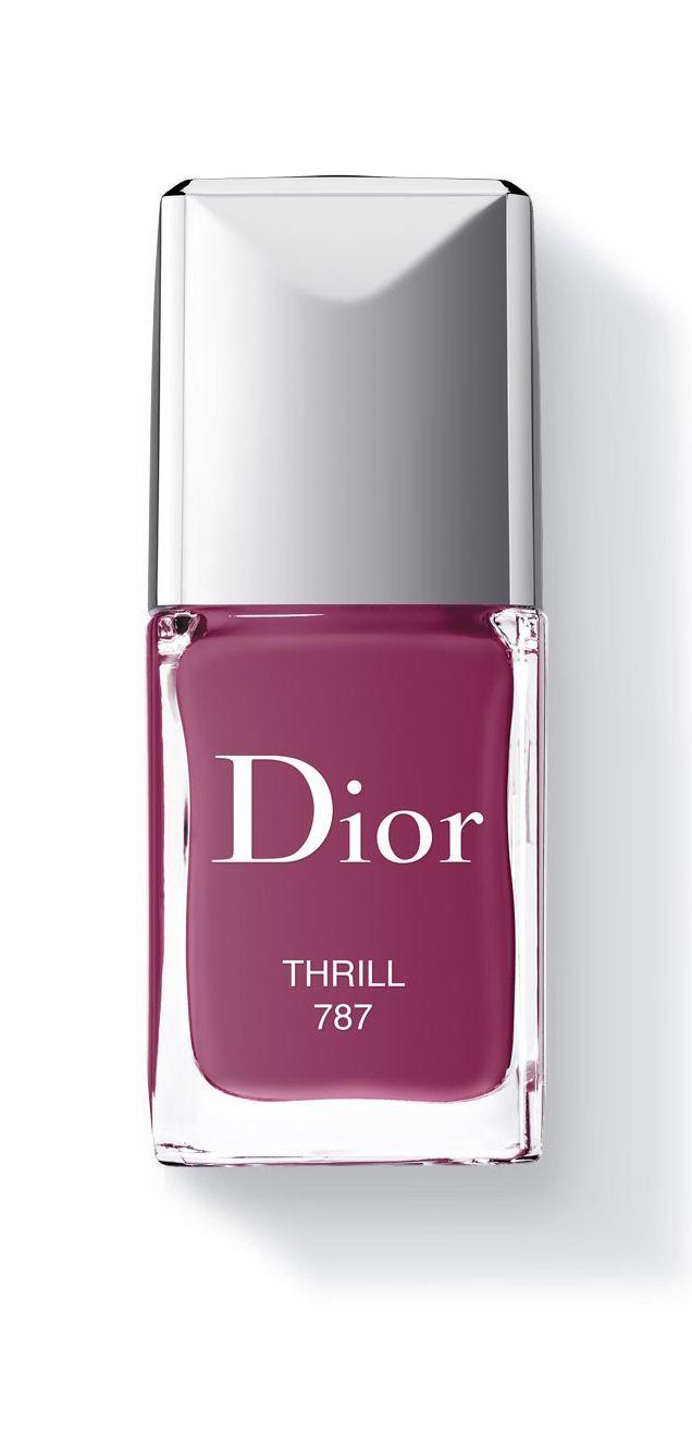 14 New Spring Nail Colors - Best Nail Polish Shades for Spring 2018