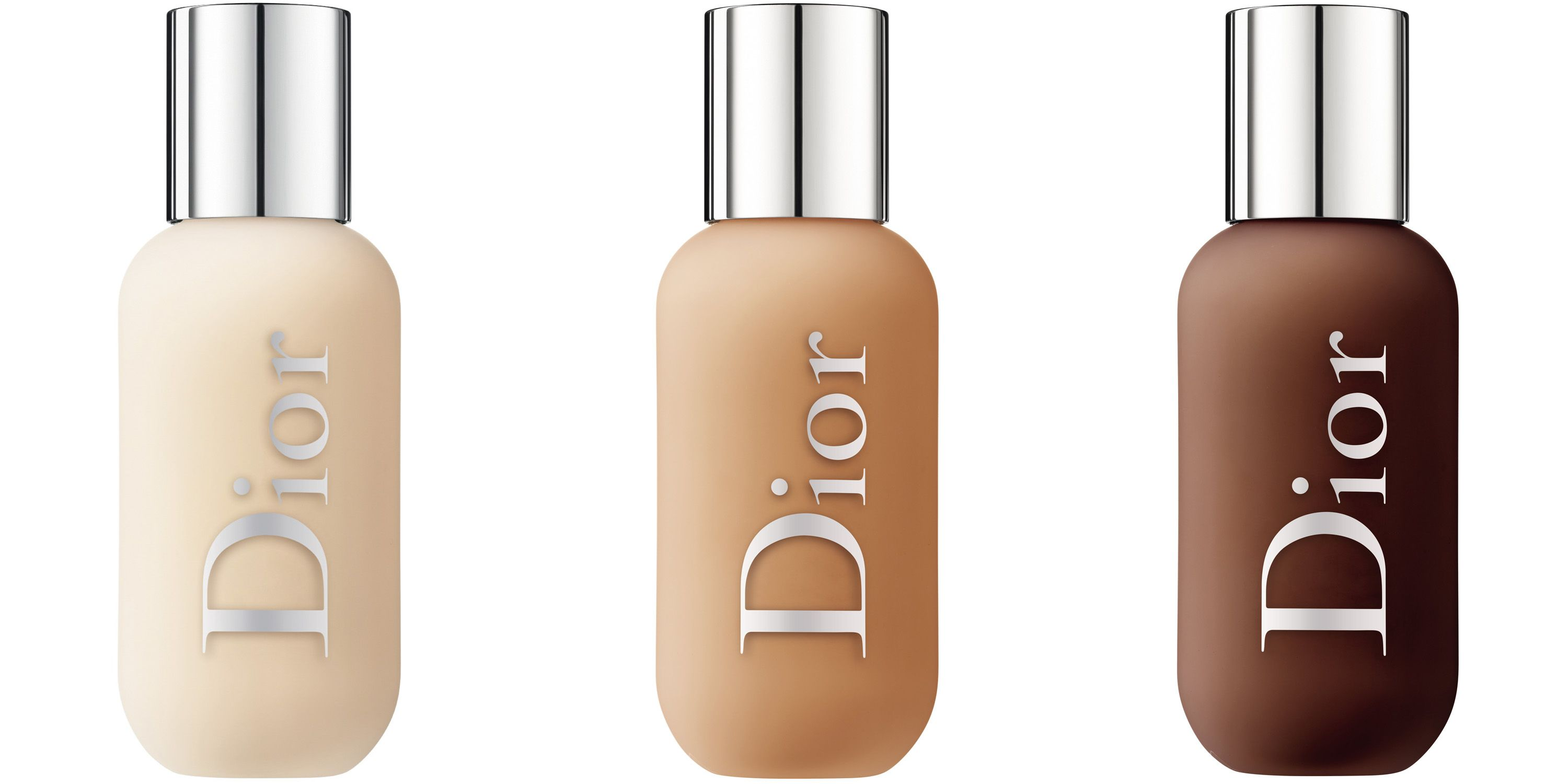 Dior Launched A Less-Expensive Beauty Line Called Backstage—We Have All the Details