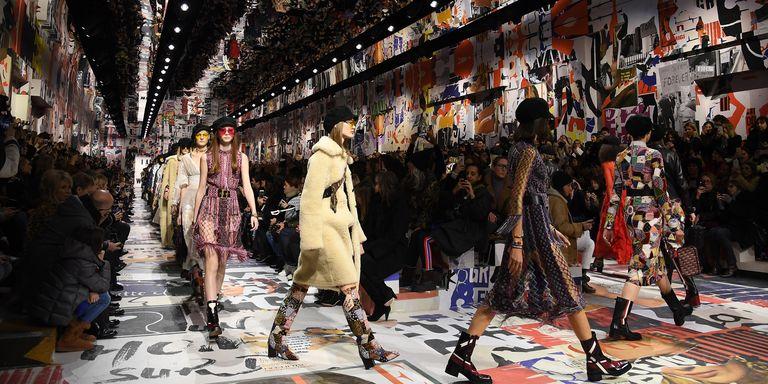 Fashion Show  Fashion Songs 4 London Fashion Week Deep House Electronic Fast Music