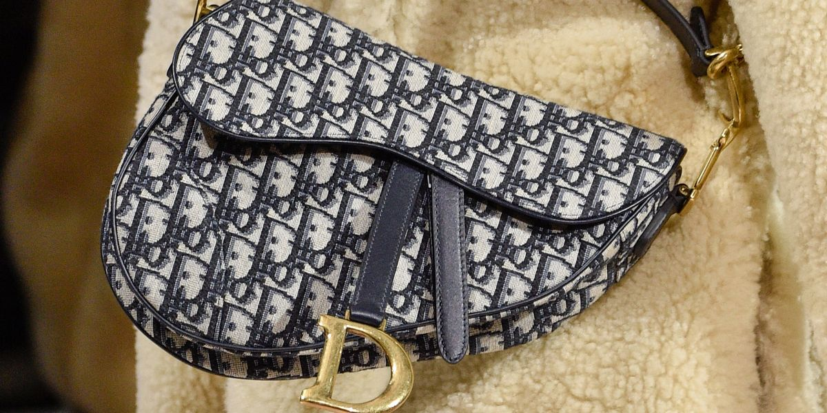 Dior Releases New Collection Of Saddle Bags Dior Saddle