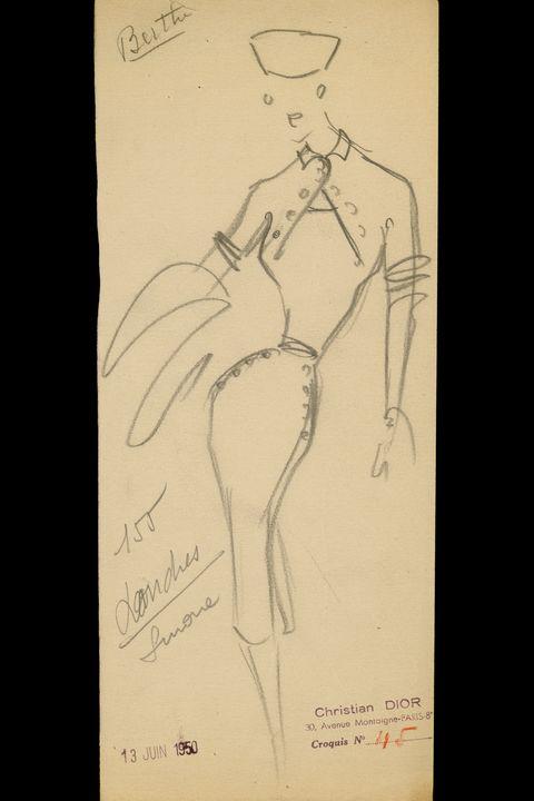 Drawing, Sketch, Fashion illustration, Fashion design, Shoulder, Joint, Line art, Design, Costume design, Human body,
