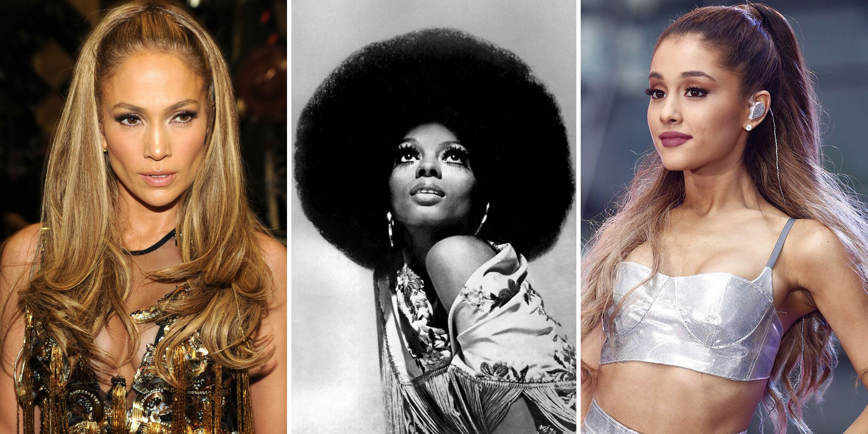 Iconic Hair Moments Through Time
