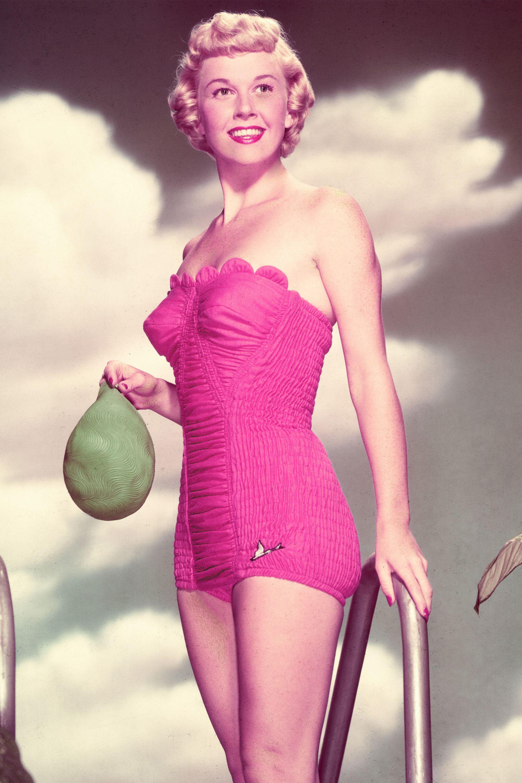 Doris Day Photos and Acting - Doris Day Passes Away at 97 Years Old